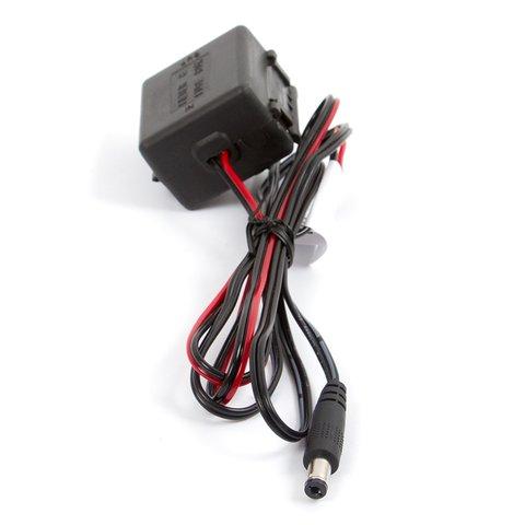 Автомобильный ТВ-тюнер DVB-T2 Trimax TR-2012HD Прев'ю 2