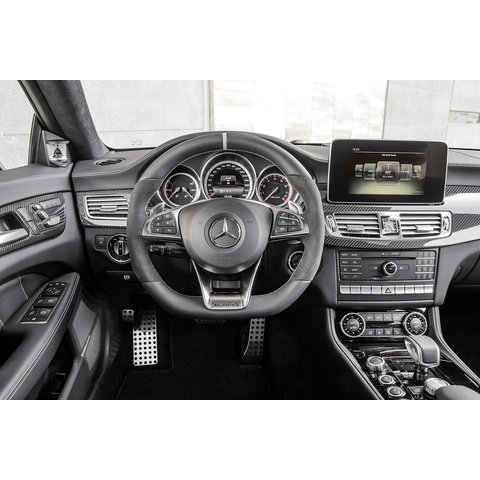 Емкостная сенсорная панель для Mercedes-Benz CLS (W218) 2016 Превью 4
