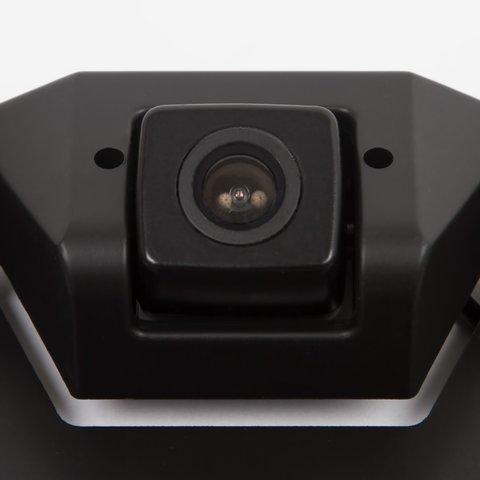 Универсальная автомобильная камера VDC-006 Превью 1