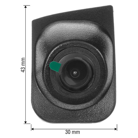 Car Front View Camera for BMW 2 Series 2016 MY Preview 1