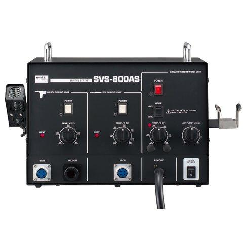 Паяльна станція Goot SVS-800AS Прев'ю 1