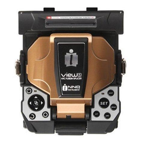 Зварювальний апарат для оптоволокна INNO Instrument View 5