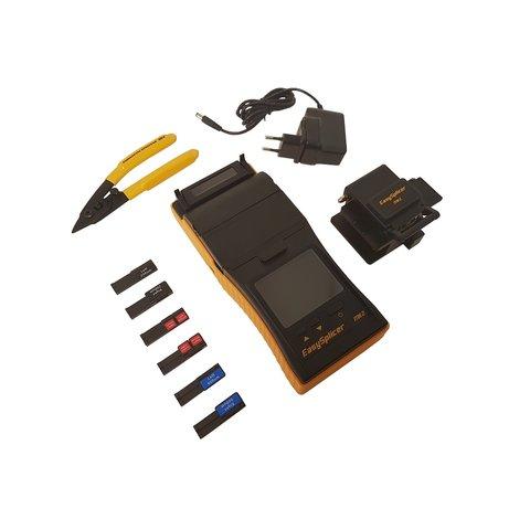 Зварювальний апарат для оптоволокна EasySplicer Mark 2 Прев'ю 3