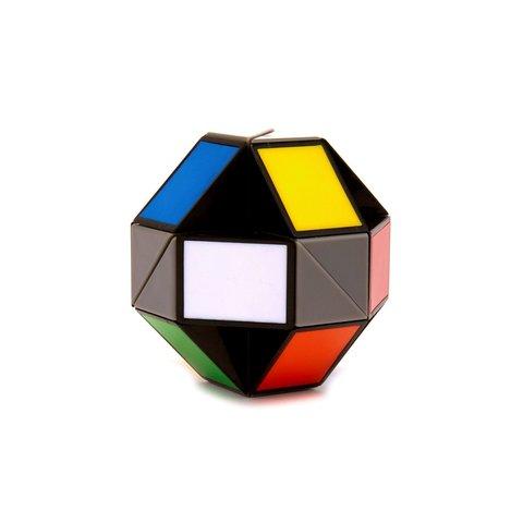 Головоломка Кубік Рубіка Rubik's Змійка (різнокольорова) Прев'ю 5
