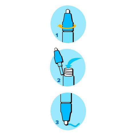 Набор для рисования Aqua Doodle Волшебные водные штампы Превью 1