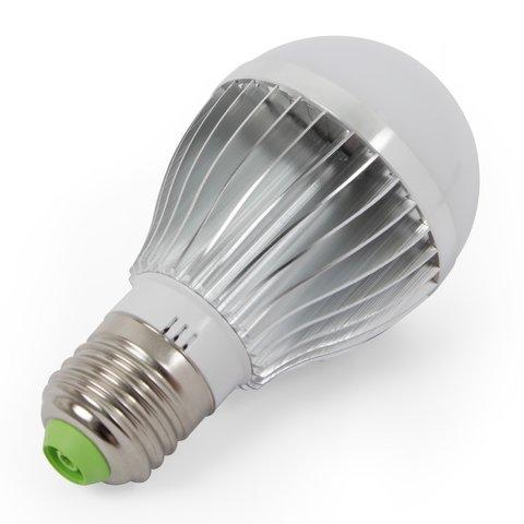 LED Bulb Housing SQ-Q02 5W (E27) Preview 1