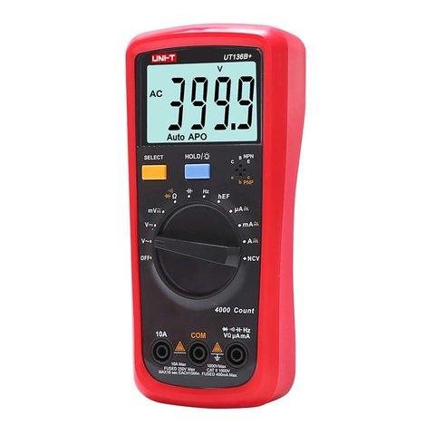 Digital Multimeter UNI-T UT136B+ Preview 1