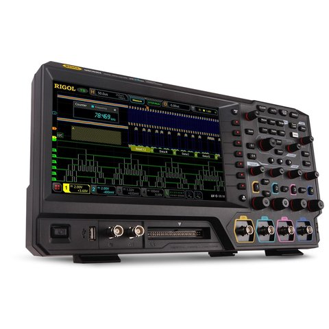 Digital Oscilloscope RIGOL MSO5074 Preview 1