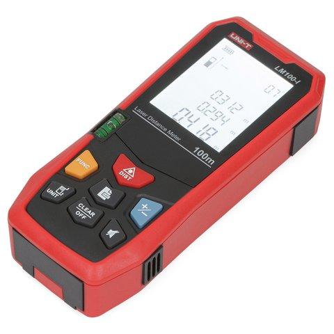 Laser Distance Meter UNI-T LM100-I Preview 1