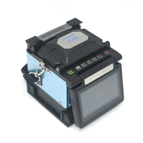 Fusion Splicer Comway A33 Preview 2